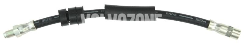 Zadná brzdová hadica P80 S70/V70(XC) s AWD (starý typ, rovná koncovka)