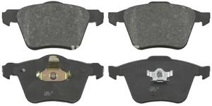 Predné brzdové platničky (336mm kotúč) P2 XC90