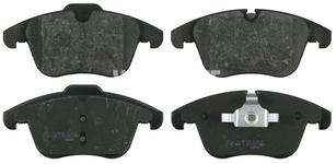 Predné brzdové platničky (300mm kotúč) P3 S60 II/V60 S80 II/V70 III/XC70 III