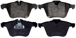 Predné brzdové platničky (316mm kotúč) P3 S60 II(XC)/V60(XC) S80 II/V70 III/XC70 III