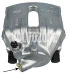 Predný brzdový strmeň ľavý (280/302mm kotúč) P80 C70/S70/V70(XC)
