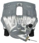 Predný brzdový strmeň pravý (280/302mm kotúč) P80 C70/S70/V70(XC)