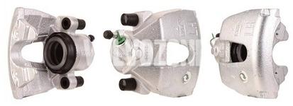 Predný brzdový strmeň ľavý (278/300mm kotúč) P1 C30/C70 II/S40 II/V40 II(XC)/V50