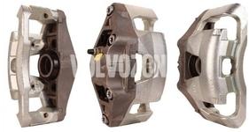 Predný brzdový strmeň ľavý (320mm kotúč) P1 C30/C70 II/S40 II/V40 II(XC)/V50