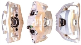 Predný brzdový strmeň pravý (320mm kotúč) P1 C30/C70 II/S40 II/V40 II(XC)/V50
