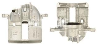 Predný brzdový strmeň pravý (256mm kotúč) S40/V40 (-1997)