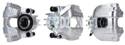Predný brzdový strmeň pravý (320mm kotúč) P2 S60/S80/V70 II/XC70 II