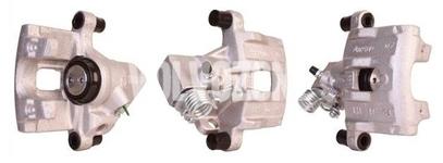Zadný brzdový strmeň ľavý P1 C30/C70 II/S40 II/V40 II(XC)/V50 (nový typ)