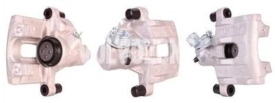 Zadný brzdový strmeň pravý P1 C30/C70 II/S40 II/V40 II(XC)/V50 (nový typ)