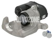 Zadný brzdový strmeň pravý (elektrická parkovacia brzda)(plný kotúč) P3 S60 II(XC)/V60(XC) S80 II/V70 III/XC70 III