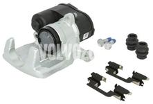 Zadný brzdový strmeň pravý (elektrická parkovacia brzda)(vetraný kotúč) P3 S60 II(XC)/V60(XC)/XC60 S80 II/V70 III/XC70 III