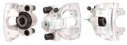 Zadný brzdový strmeň ľavý (288mm kotúč) P2 S60/S80/V70 II/XC70 II