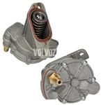 Vákuová pumpa brzdového systému P80 P2 2.5TDI priamy vývod (starý typ)