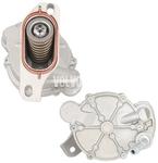 Vákuová pumpa brzdového systému P80 P2 2.5TDI šikmý vývod (nový typ)