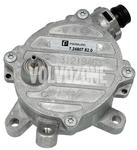 Vákuová pumpa brzdového systému 5 valec diesel 2.4D/D3/D4/D5 priamy vývod P1/P2/P3 (-2011)