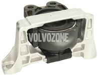 Uloženie motora pravé P1 2.0D, manuálna prevodovka