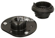 Sada uloženia predného tlmiča P3 S60 II(XC)/V60(XC)/XC60 S80 II/V70 III/XC70 III