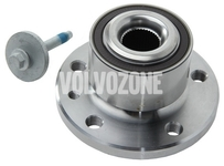 Ložisko/náboj predného kolesa P3 S60 II(XC)/V60(XC)/XC60 S80 II/V70 III/XC70 III