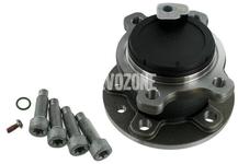 Ložisko/náboj zadného kolesa P3 S60 II(XC)/V60(XC) S80 II/V70 III/XC70 III bez AWD