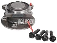 Ložisko/náboj zadného kolesa P2 XC90 bez AWD