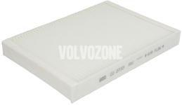 Kabínový filter P3 S60 II(XC)/V60(XC)/XC60 S80 II/V70 III/XC70 III