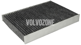 Kabínový filter P3 S60 II(XC)/V60(XC)/XC60 S80 II/V70 III/XC70 III (uhlíkový)