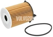 Olejový filter 1.6D/D2 P1 P3