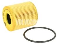 Olejový filter 2.0D P1 P3