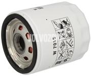 Olejový filter 1.8/2.0, 2.0T/T5 P1 P3 (-2014) 4 valec