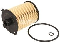 Olejový filter 1.5 T2/T3, 2.0 T3/T4/T5/T6/T8, 2.0 D2/D3/D4/D5/B4/B5 P1 P3 SPA (2014-) 4 valec