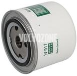 Olejový filter benzín X40 (-1997)/P80 (-1999)
