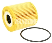 Olejový filter benzín X40 (1998-)/P80 (1999-)/P2 okrem 3.2/P3 4.4 V8