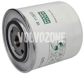 Olejový filter 2.5 TDI P80 P2