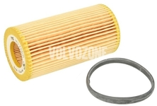 Olejový filter 2.0 D3/D4/D5, 2.4D/D4/D5 P1 P3 (2009-) 5 valec