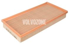 Vzduchový filter 1.6/1.8/2.0 (1999-), 1.8i/2.0T/T4 S40/V40