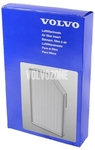 Vzduchový filter 1.5 T2/T3, 1.6 T3/T4, 1.6D/D2, 2.0T/T3/T4/T5/T6/Polestar, 2.0 D2/D3/D4/D5, 2.4D/D3/D4/D5 P3