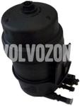 Palivový filter s ohrevom 2.0 D3/D4, 2.4D/D5 P1, 2.0D, 2.0 D3/D4/D5, 2.4D/D5 4-5 valec P3 (Variant code C102)