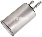 Palivový filter benzín P1 V40 II(XC)/P3 pre vozy s externým filtrom (zväčša škandinávia, u nás používané minimálne)
