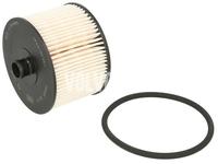 Palivový filter 2.0D P1