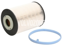 Palivový filter 2.0 D3/D4, 2.4D/D5 P1, 2.0D, 2.0 D3/D4/D5, 2.4D/D5 4-5 valec P3