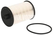 Palivový filter 2.4D/D5 (2004-) P2 (vložka - nový typ)