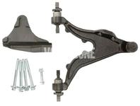 Rameno zavesenia kolies pravé P80 S70/V70(XC) turbo verzie
