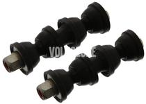 Zadná stabilizačná tyčka P1 C30/S40 II/V40 II/V50 tvar I (2x)