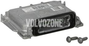 Predradník plynovej výbojky (ballast) D2S/D2R P2 (2007-) S60/V70 II/XC70 II/XC90, P3 XC60 (-2013)