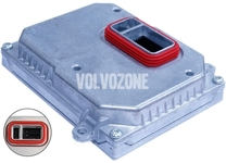 Predradník plynovej výbojky (ballast) D2S P1 (-2010) C30/C70 II, S40 II/V50 (-2007)