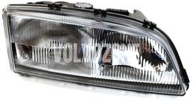 Svetlomet pravý P80 C70/S70/V70(XC) H7