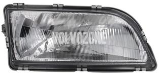 Svetlomet pravý S40/V40 (-1998)
