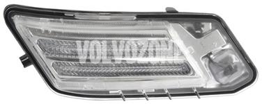 Predné obrysové svetlo ľavé P3 XC60 (-2013)