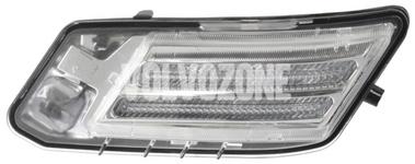 Predné obrysové svetlo pravé P3 XC60 (-2013)