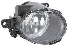 Hmlové svetlo pravé P3 S80 II/V70 III